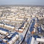 Woonwijk 't Veld 10 februari 2013