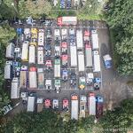 Truckfestijn, 25 Augustus 2018