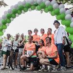 Duo Marathon, 18 Augustus 2018